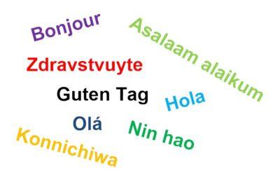 The case of the vanishing language: valuing bilingualism