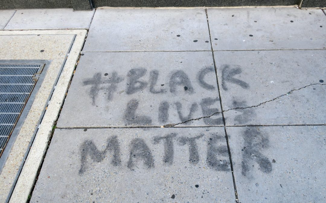 Black Lives Matter: How can schools show this?